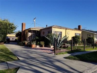 6430 Sherman Way, Bell, CA 90201 - MLS#: DW19057082