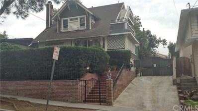 13612 Penn Street, Whittier, CA 90602 - MLS#: DW19057083