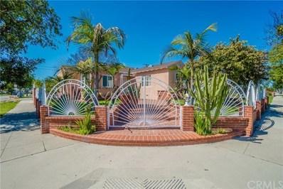 357 S Pickering Way, Montebello, CA 90640 - MLS#: DW19058214