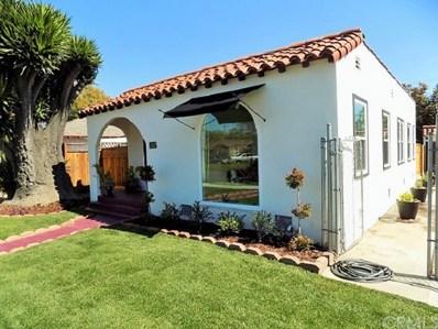 1862 Daisy Avenue, Long Beach, CA 90806 - MLS#: DW19058342