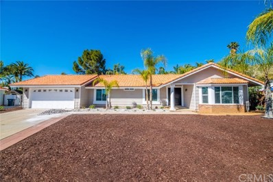 25440 Alpha Street, Moreno Valley, CA 92557 - MLS#: DW19058494