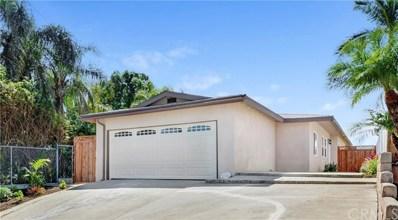 13924 Reis Street, Whittier, CA 90605 - MLS#: DW19058801