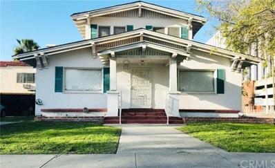 301 W Myrrh Street, Compton, CA 90220 - MLS#: DW19058933