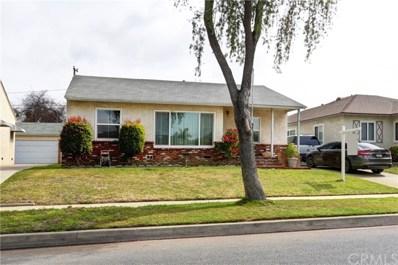 4762 Snowden Avenue, Lakewood, CA 90713 - MLS#: DW19059123