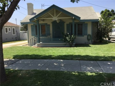 6337 Gregory Avenue, Whittier, CA 90601 - MLS#: DW19059231