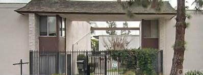 5500 Ackerfield Avenue UNIT 313, Long Beach, CA 90805 - MLS#: DW19060054