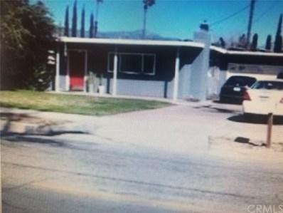 755 N Sycamore Avenue, Rialto, CA 92376 - MLS#: DW19060241