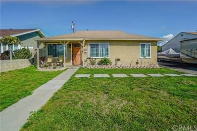 11112 Arlee Avenue, Norwalk, CA 90650 - MLS#: DW19060331