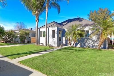 4169 Gardenia Avenue, Long Beach, CA 90807 - MLS#: DW19060809