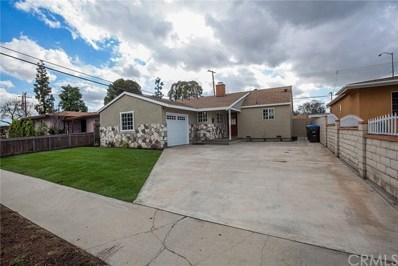 13319 Halcourt Avenue, Norwalk, CA 90650 - MLS#: DW19061176
