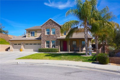 13510 Kelton Court, Moreno Valley, CA 92555 - MLS#: DW19061182