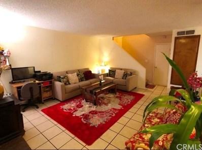 620 N Dudley Street, Pomona, CA 91768 - MLS#: DW19061767