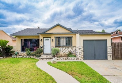 11320 Homestead Street, Santa Fe Springs, CA 90670 - #: DW19062919