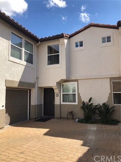 30398 Island Bay UNIT C, Murrieta, CA 92563 - MLS#: DW19062946