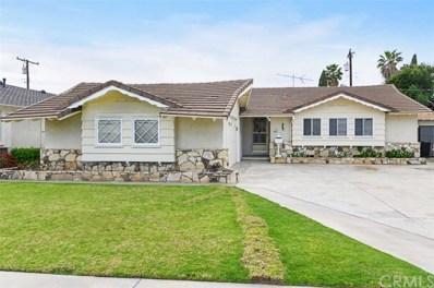 645 S Gilbert Street, Anaheim, CA 92804 - MLS#: DW19063234