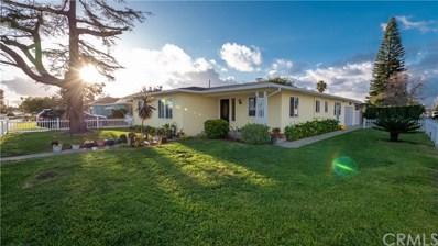 801 W Sycamore Street, Anaheim, CA 92805 - MLS#: DW19063550