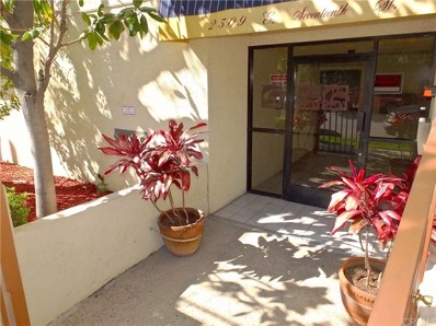2309 E 17th Street UNIT 103, Long Beach, CA 90804 - MLS#: DW19064044