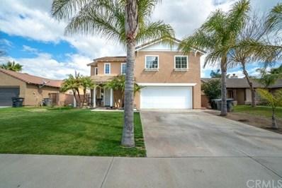 2169 Wilson Avenue, Perris, CA 92571 - MLS#: DW19064343