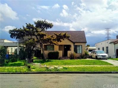 9640 S Hobart Boulevard, Los Angeles, CA 90047 - MLS#: DW19064535