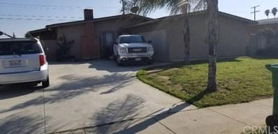 25177 Fay Avenue, Moreno Valley, CA 92551 - MLS#: DW19064656
