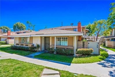 8169 Woodland Drive UNIT 53, Buena Park, CA 90620 - MLS#: DW19064735