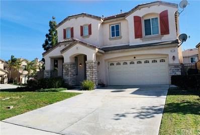 6213 S Kingsmill Court, Fontana, CA 92336 - MLS#: DW19064914