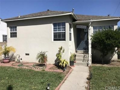 3965 Platt Avenue, Lynwood, CA 90262 - MLS#: DW19065028