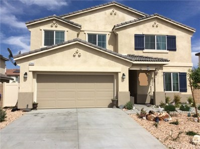 12993 Ivy Hill Court, Victorville, CA 92392 - #: DW19065246