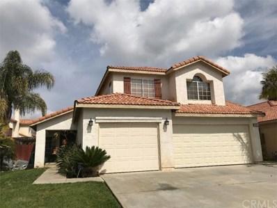 23638 Airosa Place, Moreno Valley, CA 92557 - MLS#: DW19066832