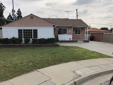12602 Lefloss Avenue, Norwalk, CA 90650 - MLS#: DW19067340