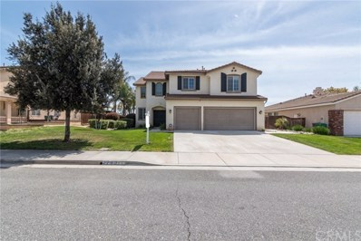 27921 Canyon Hills Way, Murrieta, CA 92563 - MLS#: DW19067780