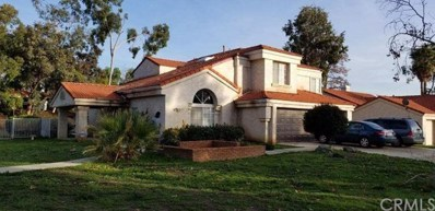 11938 Vista De Cerros Drive, Moreno Valley, CA 92555 - MLS#: DW19068625