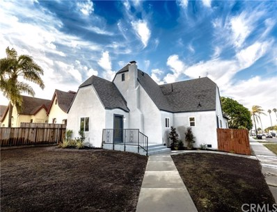 2203 W 75th Street, Los Angeles, CA 90043 - MLS#: DW19068715