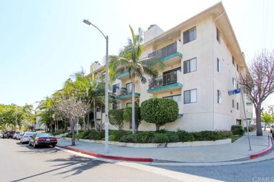 1436 257th Street UNIT 201, Harbor City, CA 90710 - MLS#: DW19069406
