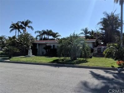 9566 Casanes Avenue, Downey, CA 90240 - MLS#: DW19070817