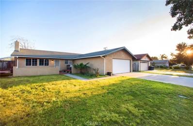 16399 Iris Drive, Fontana, CA 92335 - MLS#: DW19070944