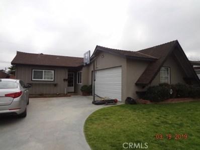24414 Fries Avenue, Carson, CA 90745 - MLS#: DW19072166