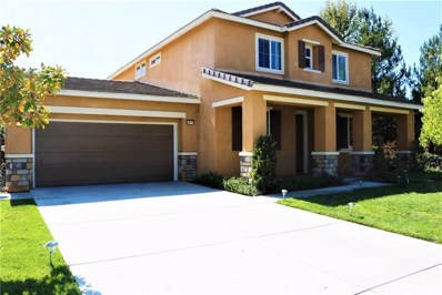 29175 Twin Harbor Drive, Menifee, CA 92585 - MLS#: DW19072411
