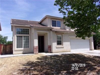 3727 Las Palmas Avenue, Palmdale, CA 93550 - MLS#: DW19073327