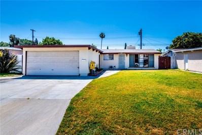 14120 Angell Street, La Mirada, CA 90638 - MLS#: DW19073376