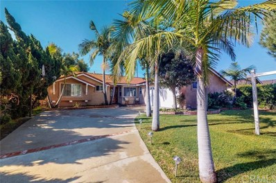 14764 Mansa Drive, La Mirada, CA 90638 - MLS#: DW19073770