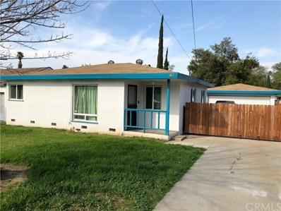 3645 Strong Street, Riverside, CA 92501 - MLS#: DW19073966