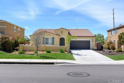 30679 View Ridge Lane, Menifee, CA 92584 - MLS#: DW19074123