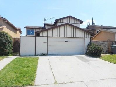 17626 Rainsbury Avenue, Carson, CA 90746 - MLS#: DW19075242