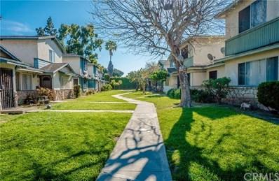 8 Hickock Lane, Carson, CA 90745 - MLS#: DW19075961