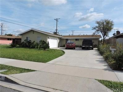 1248 E Sandalwood Avenue, Anaheim, CA 92805 - MLS#: DW19076002