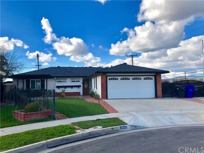 11721 Tigrina Avenue, Whittier, CA 90604 - MLS#: DW19076711
