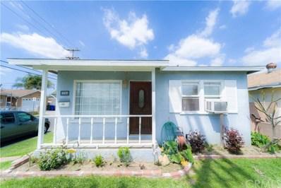 13361 Bixler Avenue, Downey, CA 90242 - MLS#: DW19078763
