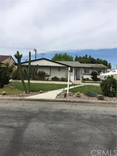 11137 Chadsey Drive, Whittier, CA 90604 - MLS#: DW19080302