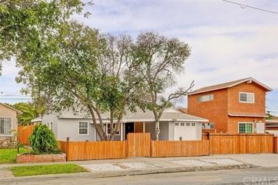 11634 Adonis Avenue, Norwalk, CA 90650 - MLS#: DW19080650